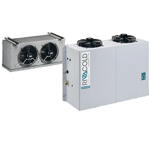 SP - Split systems for cold rooms
