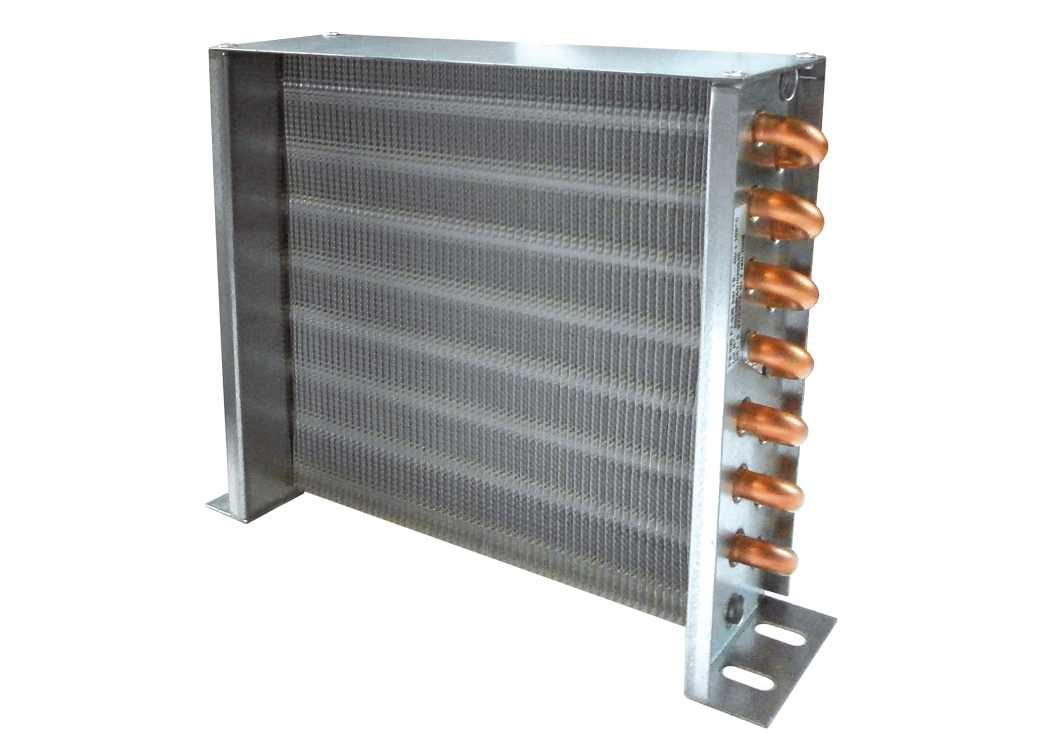 Compact condensers