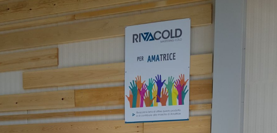 RIVACOLD & AMATRICE