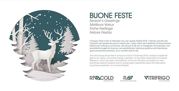 Felices Fiestas VAG - Vitri Alceste Group