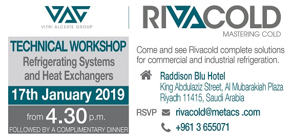 Technical Workshop - Riyadh